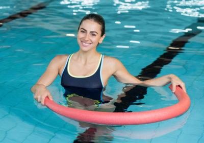 CP de Fitness Aquàtic i Hidrocinèsia