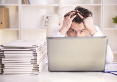 Curs de Gestió de l'Estrès