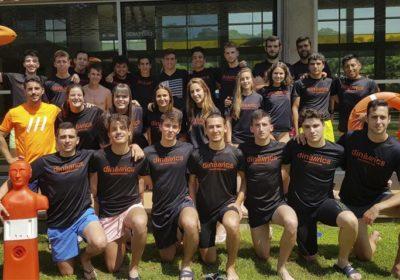 Més de 100 alumnes han aconseguit la Titulació en Socorrisme amb Dinàmics