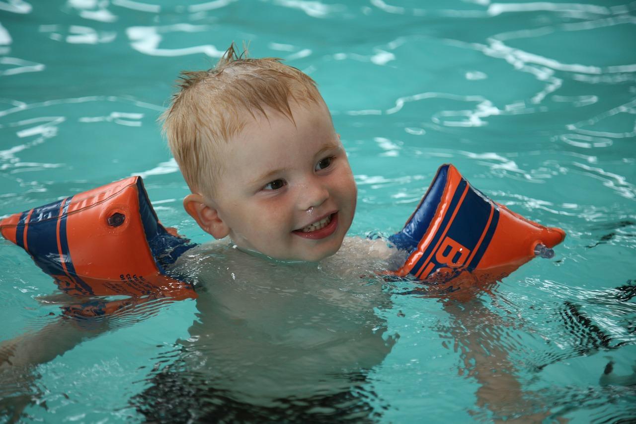 infant-flotador