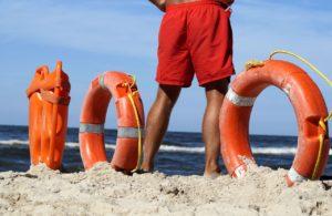 vigilància a les platges