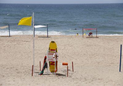Seguretat a l'estiu: consells en platges, piscines i rius
