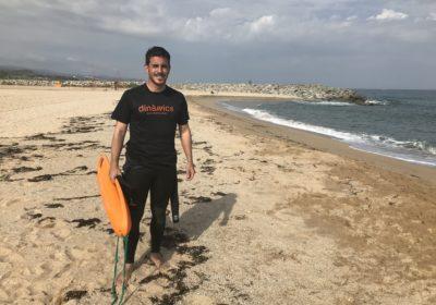 Entrevista a Edu Gutiérrez, coordinador acadèmic de Dinàmics