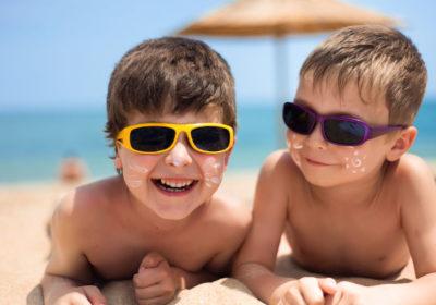 Gaudeix del sol amb protecció: Totes les respostes