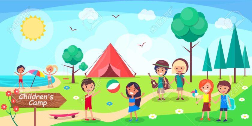 Protegit: Quan anem de campaments… tornem sans i estalvis!