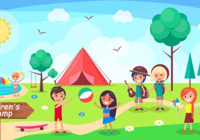 Quan anem de campaments… tornem sans i estalvis!
