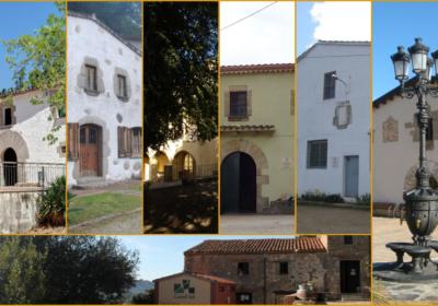 Les 7 Cases de Colònies del Montnegre-Corredor que (encara) no coneixes