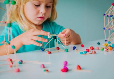 Actividades divertidas para niños por edades