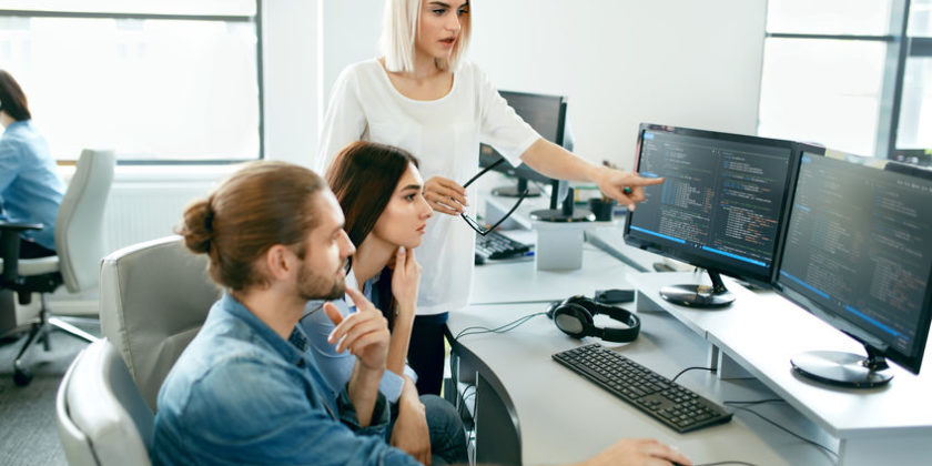 Garantia Juvenil, el millor programa per trobar feina