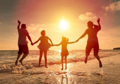 Vacances en família, com podem trobar el millor destí?