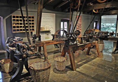 Descobreix els principals museus del Vallès Oriental