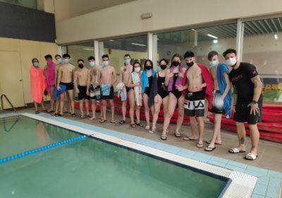 Dinàmics engega el primer curs de socorrisme aquàtic 100% subvencionat a Mollet